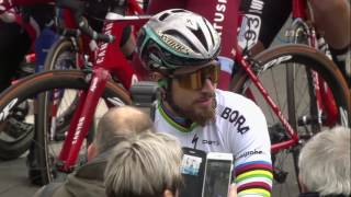 InCycle: Behind the scenes at the new look Bora-Hansgrohe