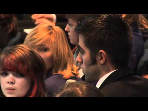 Global Student Forum (GSF) Scotland 2011