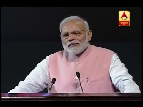 FULL SPEECH: PM Modi attacks Pakistan indirectly for 'breeding' terrorism