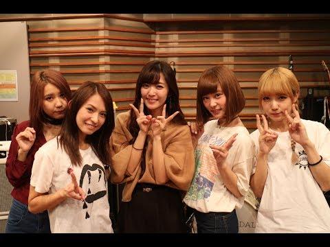 鈴木愛理 × SCANDAL - STORY (Airi Suzuki ×  SCANDAL - STORY)