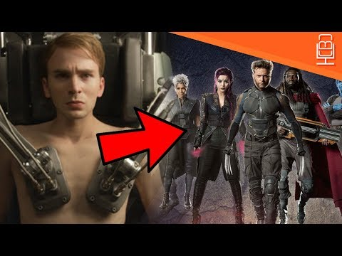 Will MCU Mutants all be Super Soldier Experiments based on Captain America?