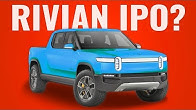 Would Rivian Do Well As a Public Company?