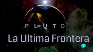 Pluton La Ultima Frontera