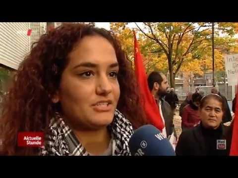 Anschlag Ankara: Gewaltwelle in NRW befürchtet (WDR)