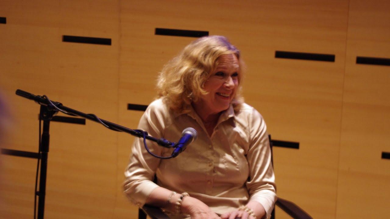 Liv Ullman on Miss Julie