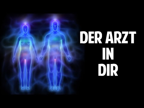 DER ARZT IN DIR - Die Körper-Geist-Seele-Medizin
