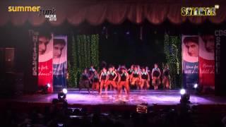 Manjha + Shubhaarambh - Adult Advance - Shiamak Summer Funk 2013 - Nagpur