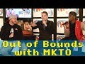 Out of Bounds with MKTO