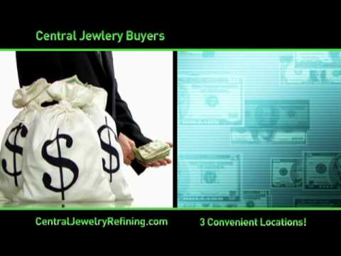 Central Jewelry Buyers TV Commercial produced by Mpower Media