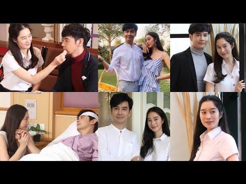 """รอยอาฆาต"""" ละครช่อง 7   ออย ธนา-ฐิสา วริฏฐิสา   thai drama"""