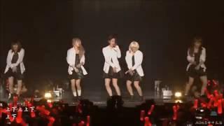 Gambar cover IKON up and down [ seoul konser ] @Nina