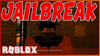 JAILBREAK | WIE ZU ESCAPE LIKE A PRO | ROBLOX | iBeMaine