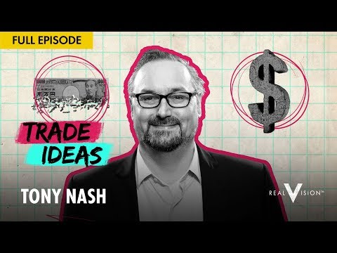Trade Wars: The Cautious View On China (w/ Tony Nash)