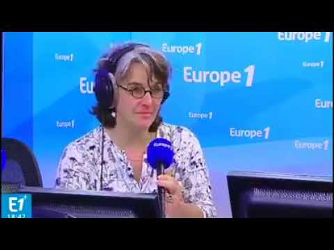 EUROPE 1 TV ON SOUTHERN CAMEROON STRUGGLE