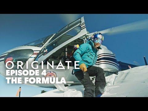 The Formula | Originate with Michelle Parker, Episode 4