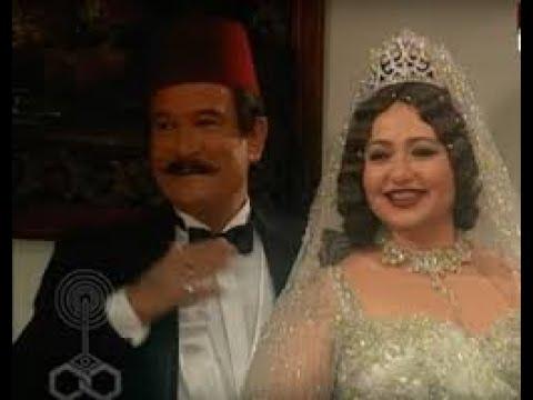 مسلسل حديث الصباح والمساء الحلقة 3 قصة عشق