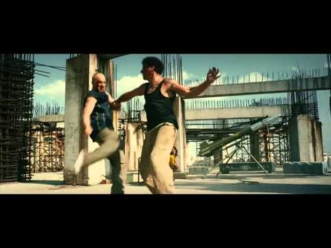 David Belle Acting Reel | David Belle (Official)