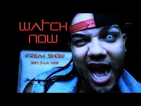 Washington Heights Don D Voice - FREAK SHOW - OFFICIAL MUSIC VIDEO