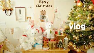 ENG) 크리스마스 선…