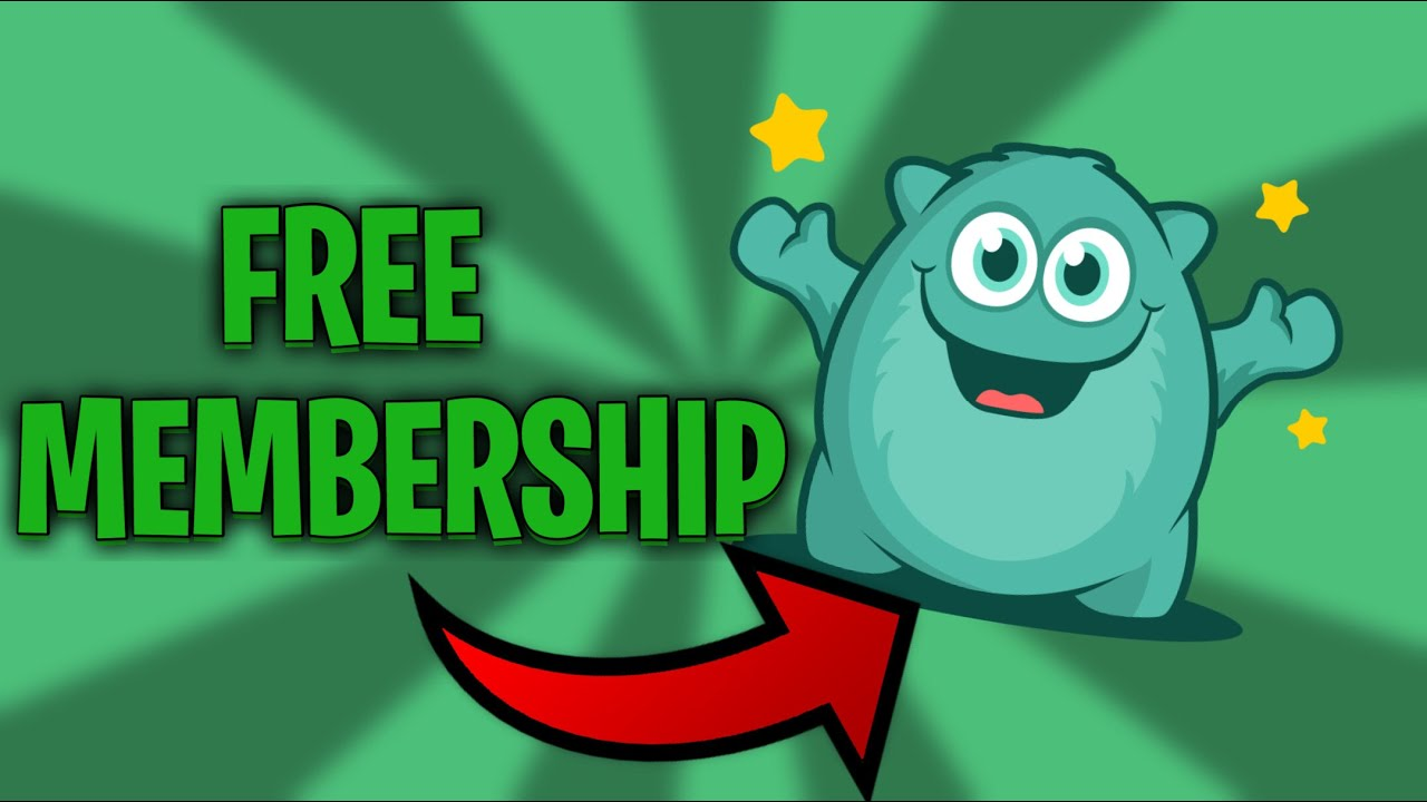 HOW TO GET MEMBERSHIP FOR PRODIGY:Link In The Description by
