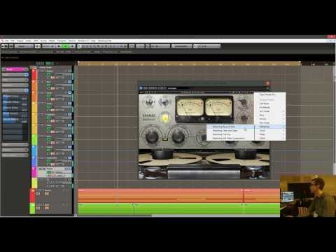 Let's Mix A Song - Part 12 - Making Adjustments