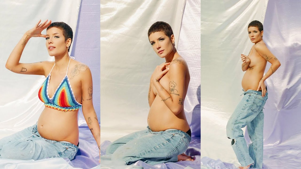 Halsey Gave Birth To Her First Child & Revealed The Beautiful Baby ...