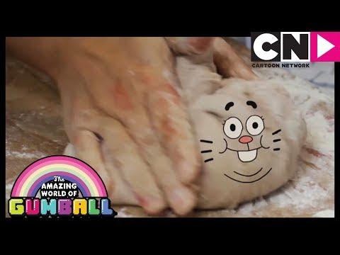 Gumball   The Night   Cartoon Network