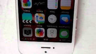 IPhone 5s синий экран(, 2015-11-23T12:18:15.000Z)