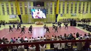 IV OTTN Choceń 2015 - No Name Crew Szkoła Tańca Bohema Bydgoszcz!=