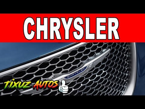 Chrysler: Marca X Marca