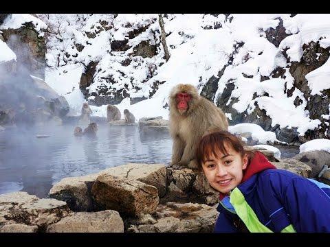Nagano - Japan Trip 2013 - Day 12