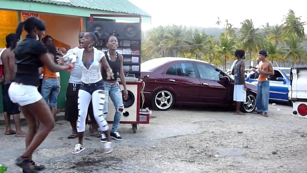 brothels in trinidad