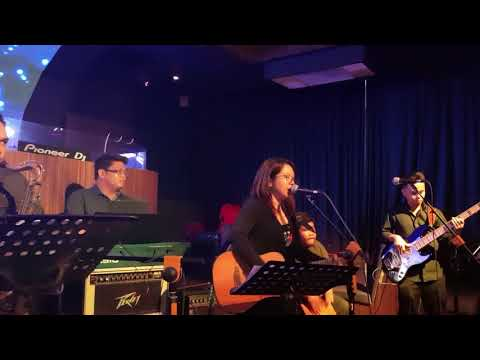 Genie In A Bottle (Cover) by Tep and Friends Live at Revel at the Palace
