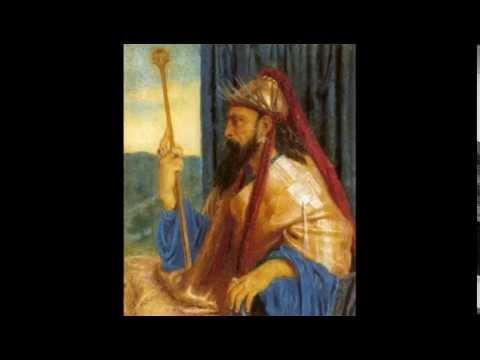 СИЛЬНЕЙШЕЕ ЗАКЛИНАНИЕ ЦАРЯ СОЛОМОНА 所羅門王的強大的法術