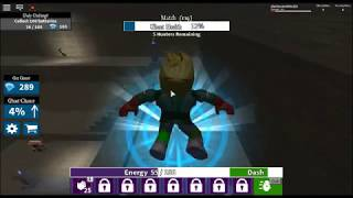Roblox Ghost Hunters as a new player plays as ghost and ghost hunter