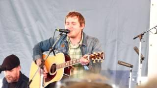 Ladykiller - Brian Fallon. Newport Folk Festival. Newport, RI. July 26, 2015.