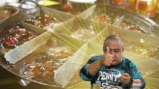 【吃货请闭眼】重庆最有个性的30年火锅店!环境脏乱差,态度极其差,每天营业3小时