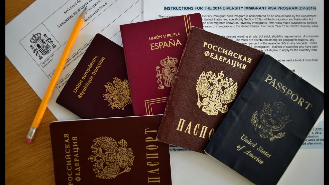 Top Most Powerful Passports In The World YouTube - Most powerful countries of the world 2014