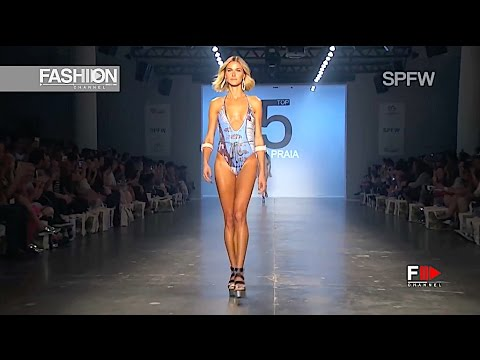 PH PRAIA - SEBRAE Sao Paulo Fashion Week N°43 - Fashion Channel