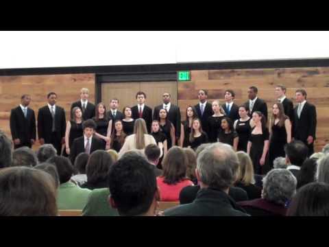 Over the Rainbow- Maret School