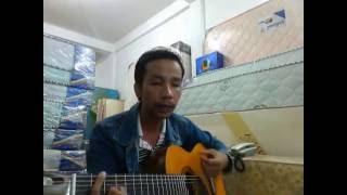 Huyền Thoại Một Chiều Mưa Guitar solo
