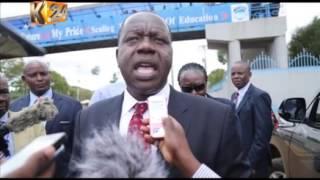 CS Matiangi calls for harmonization University courses accreditation