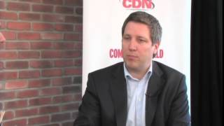 In Conversation: IDC's Tony Olvet on mobility