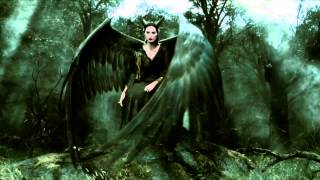 Cradle of Filth - Under Pregnant Skies She Comes Alive Like Miss Leviathan [Maleficent tribute]