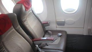 Royal Air Maroc | Economy experience | Boeing 737 | Amsterdam-Casablanca | SamyTravels