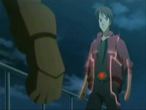Parodias de Kamen Rider en Anime