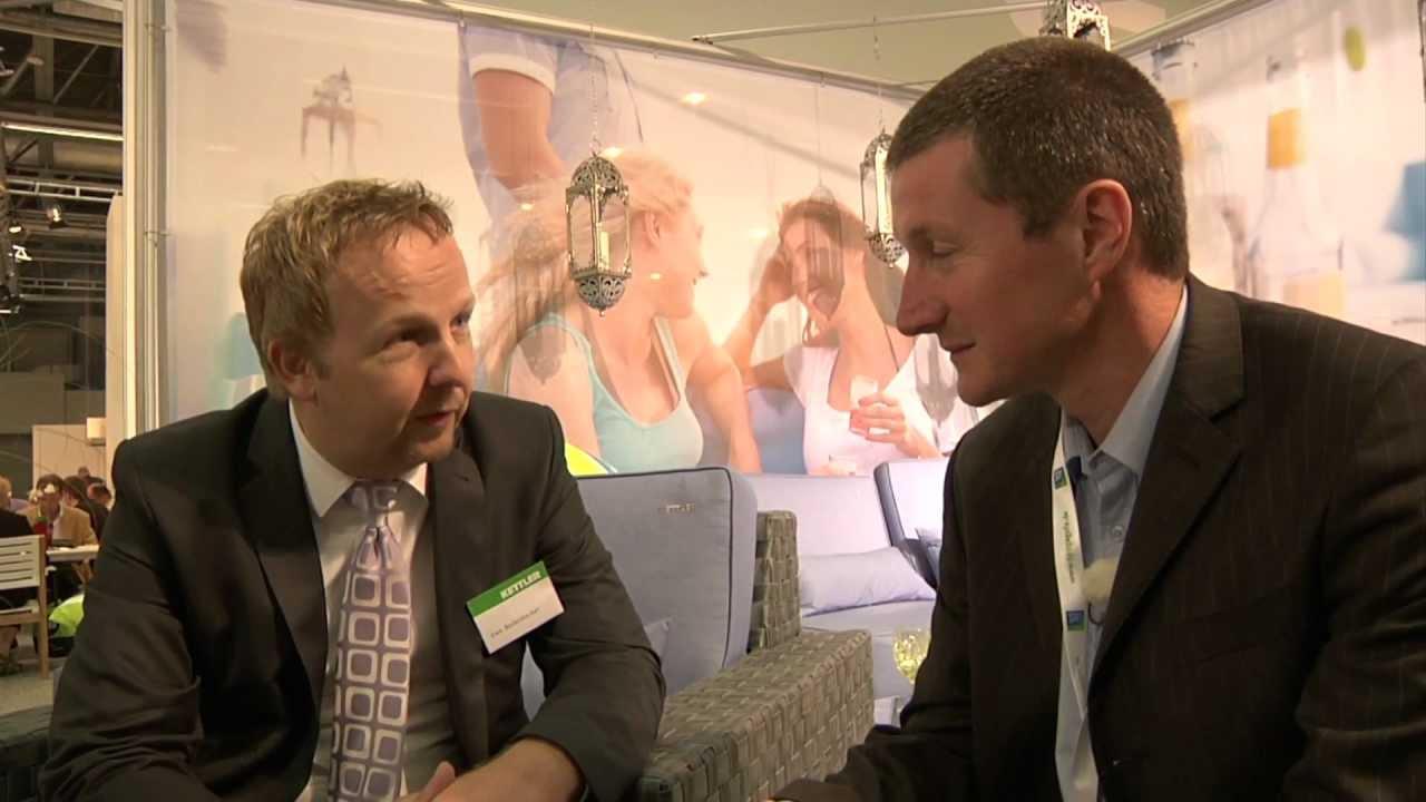 Interview With Uwe Bedenbecker Heinz Kettler Youtube