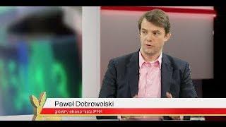 Wywiad gospodarczy: Marek Siudaj rozmawiał z Pawłem Dobrowolskim, głównym ekonomistą PFR