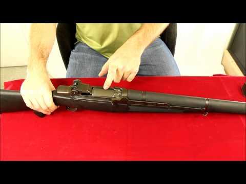M1 Garand For Hunting