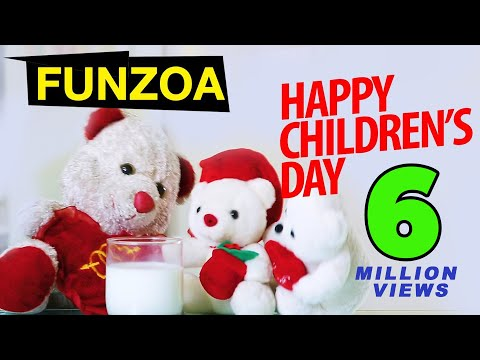 REALLY FUNNY VIDEO ON CHILDREN | Funzoa Funny Videos | DO YOU KNOW CHILDREN LIKE THESE?